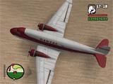 Qantas Nevada