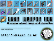 Weapon Hud