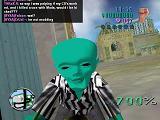 NikTs Alien