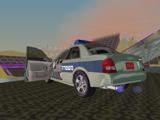 CZ3 Police